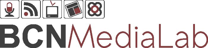 BCNMedialab Logo