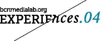 BCNMedialab Experiences Logo